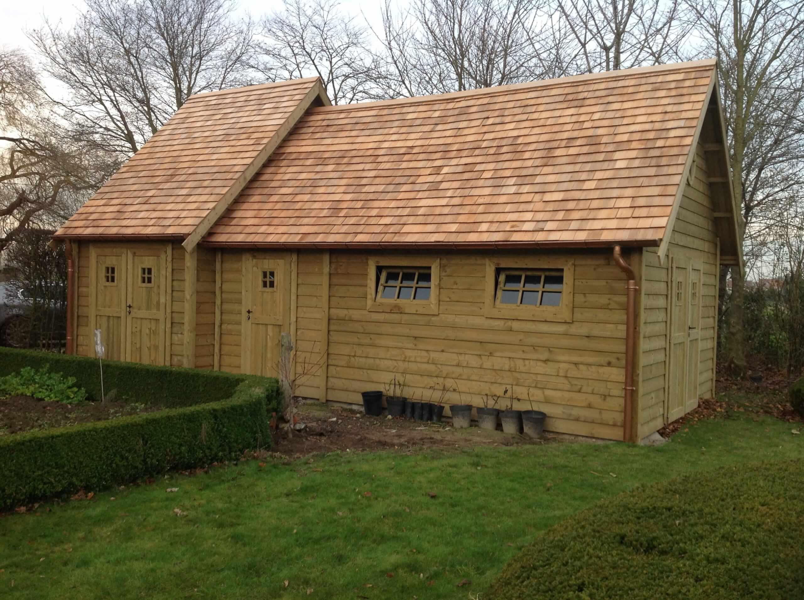 Christiaens | cottage