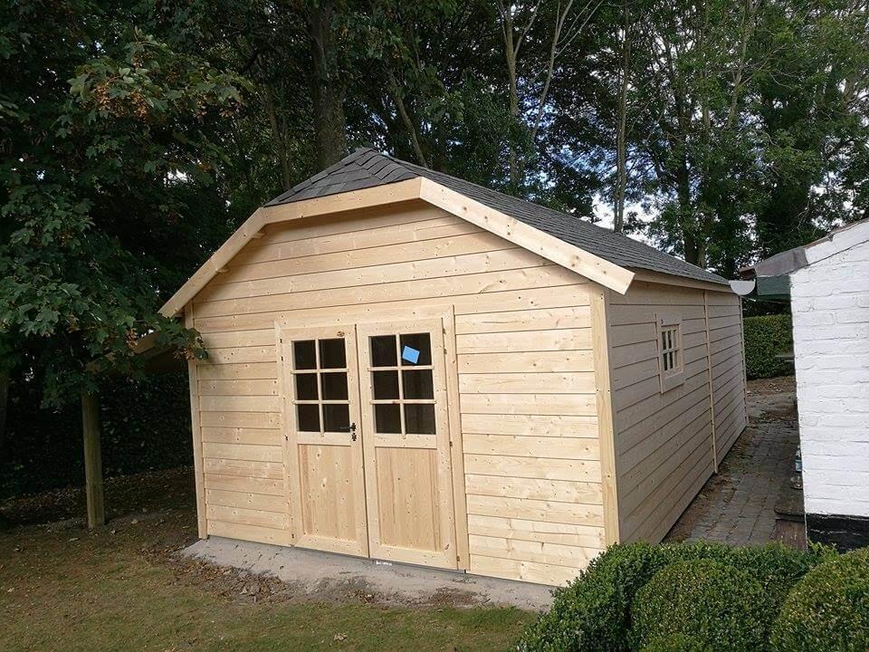Christiaens   cottage tuinhuis (2)