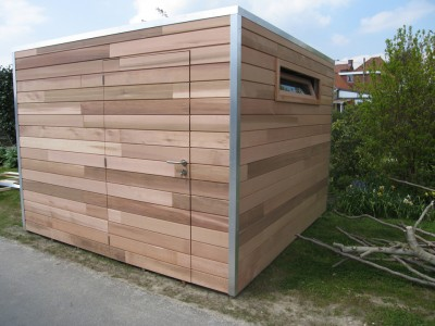 Christiaens | cubus ceder hout