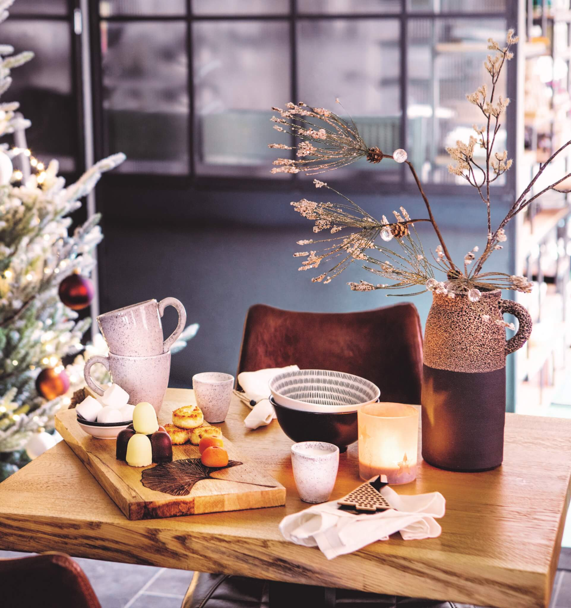 Kerstdecoratie | Christmas Rituals (2)