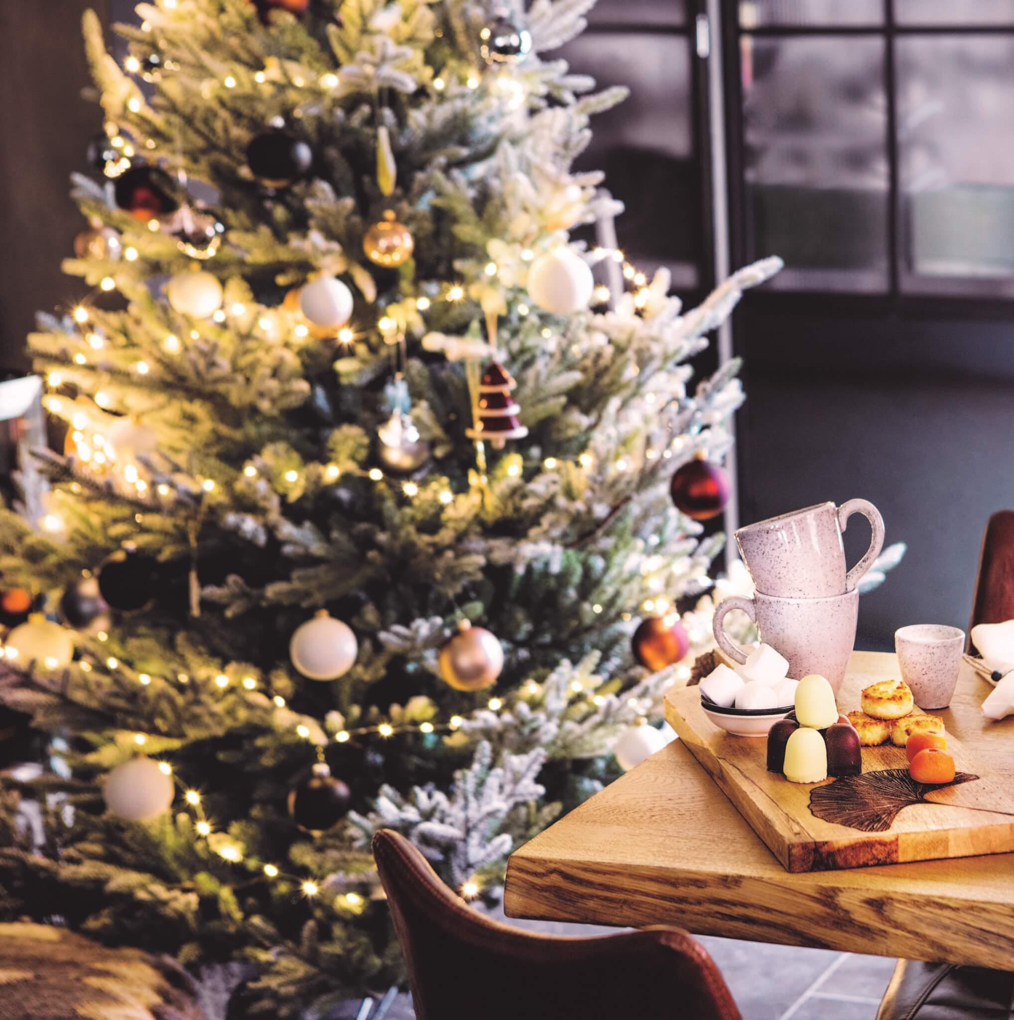 Kerstdecoratie | Christmas Rituals (3)